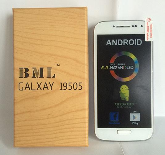Моб. Телефон I9505 2н(50)