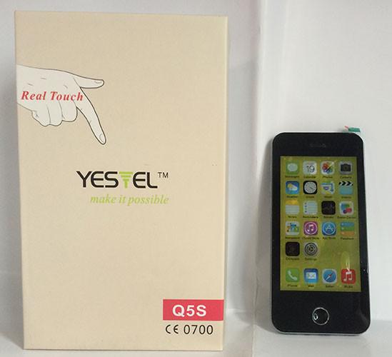 Моб. Телефон Q5S Yestel 1н (50)