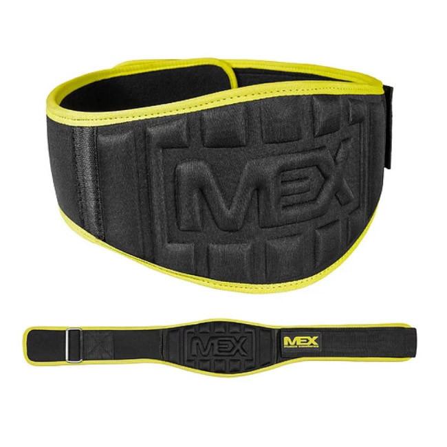 Пояс атлетический Fit Brace MEX Nutrition (размер L) MEX Nutrition