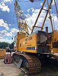 Кран Liebherr LR 853HD 2002р., фото 5