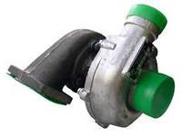 Турбокомпресор і пристрій турбіни