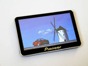 "5"" GPS навігатор Pioneer D910 - 8gb IGO+Navitel+CityGuide"