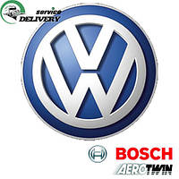 Дворники BOSCH подбор на VW (VOLKSWAGEN)