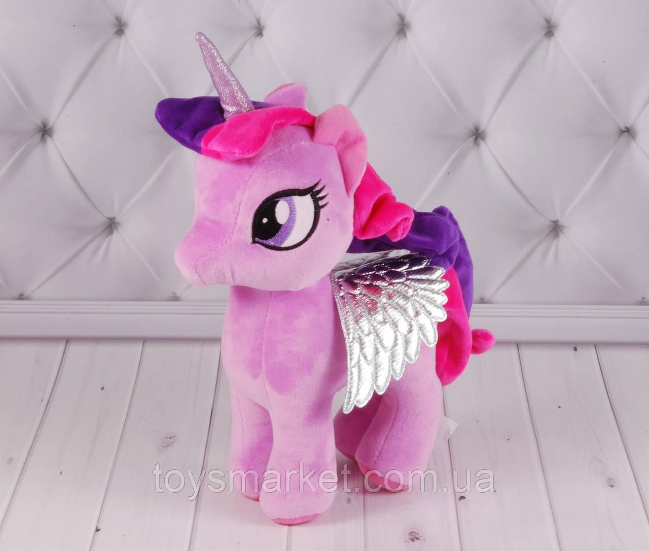 """Мягкая игрушка Пони, плюшевая лошадка, """"My Little Pony"""", """"Май Литл Пони"""""""