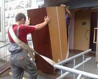 Грузчики. Разгрузка мебели, коробки Киев. Разгрузка, выгрузка коробок, мебель в Киеве.