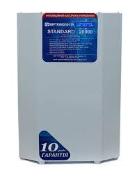 Укртехнология НСН-20000 Standard
