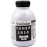 Тонер inColor для Canon i-SENSYS MF 4330d FX-10 100 г Чорний (Fpma68855)