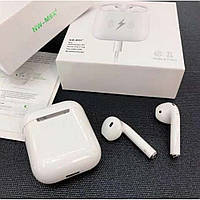Бездротові навушники Apple AirPods Nw-M9X Bluetooth 5,0 сенсорні