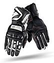 Мотоперчатки Shima STR (White), фото 3