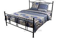 Постельное белье Руно бязь 40-0595 blue Двуспальный евро комплект