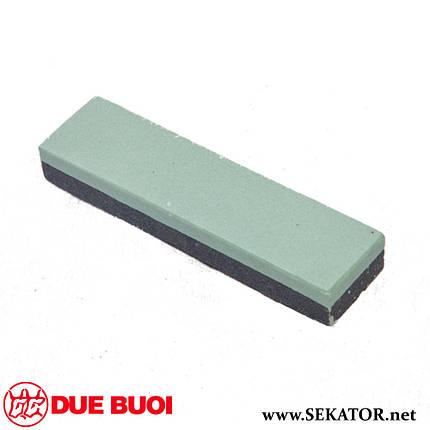 Синтетичний точильний камінь Due Buoi 1110 (Італія), фото 2