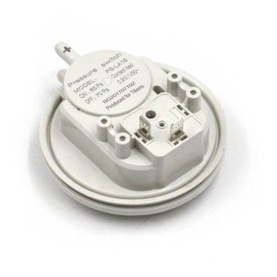 Реле тиску диму Demrad 85/70 Pa C4.025