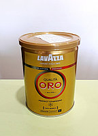 Кофе Lavazza Qualita Oro 250 г молотый ж/б, фото 1
