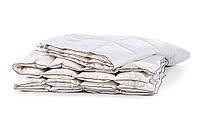 Демисезонное детское бамбуковое одеяло MirSon Bamboo Delux 0408 110х140 см