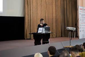 Фото отчет с семинара Формула сайта: Успешный интернет-магазин от А до Я. фотографий -