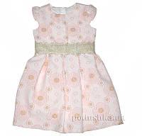 Платье для девочки София Деньчик 7097 116