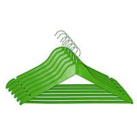 Набор вешалок для одежды МД Everyday 6 шт RE05163G/6 зеленый