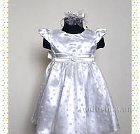Платье для девочки Малютка Деньчик 7079 110