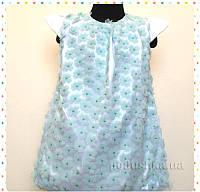 Платье для девочки Амели Деньчик 7073 116