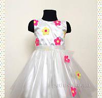 Платье для девочки Деньчик 7071 110