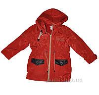 Куртка-парка для девочки Анита Деньчик 7026 128