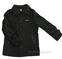 Пальто для мальчика Макар Деньчик 7013 98 7 лет, 122, размер 122