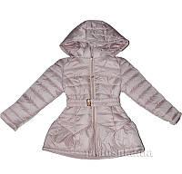 Куртка для девочки Натали Деньчик 8039 116