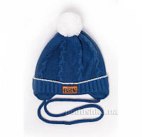 Шапка для детей Baby Alex Д250  размер 40-44