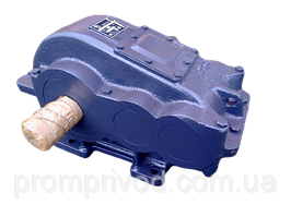 Редуктор РЦД-400-31,5