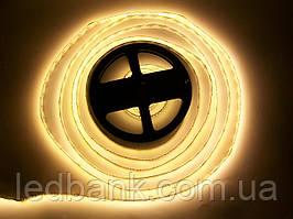 Светодиодная лента SMD 3014 240 LED/m IP20 Warm White Самая Яркая