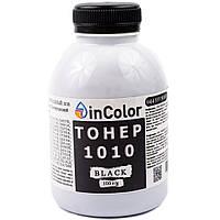 Тонер inColor для Canon i-SENSYS MF 4660PL FX-10 100 г Чорний (Jjcc36852)