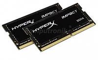 HyperX Impact 32GB [2x16GB 2400MHz DDR4 CL14 SODIMM]