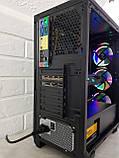 Игровой ПК + монитор 23''  Intel Core i5 3570, GeForce GTX 1060 3Gb, DDR3 8Gb, 500Gb, фото 3