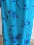 Платье  женское , летнее ,бирюзовое,свободного кроя, 48, 50,52, ПЛ 002-1, фото 2