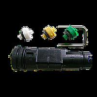 Датчик протока с фильтром. Ariston CLASS, GENUS, EGIS, BS 33000058