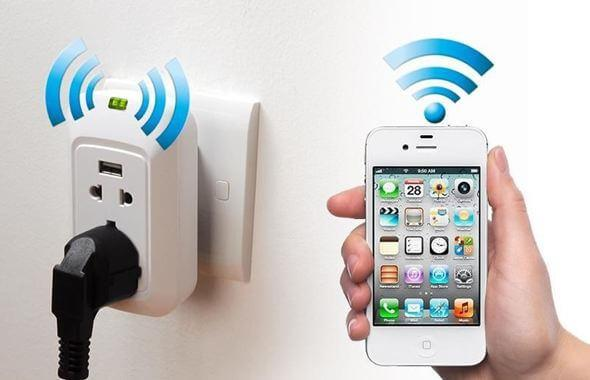 Wi-Fi розетки и реле