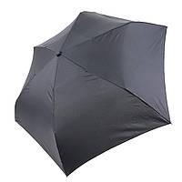 Детский механический зонт-карандаш SL Темно-серый