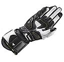 Мотоперчатки Shima VRS-2 (White), фото 2