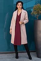 Шикарное демисезонное пальто от Модус Севен 8030, фото 1