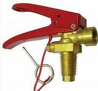 ЗПУ к СО2(углекислотному) огнетушителю, фото 1