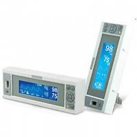 Монитор пациента / Пульсоксиметр CХ100 укомплектован датчиком SpO2 педиатрический (комплект с WA102-3)