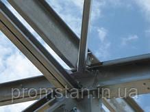 Металлоконструкции любой сложности, изготовление и монтаж, фото 2