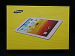 Планшет Samsung Tab 10 /12GB/Android 5.1/4 ЯДРА! Розовый, фото 2