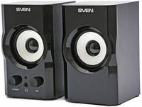 Акустика SVEN SPS-605 Black