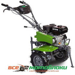 Бензиновый мотоблок BIZON 900 LUX