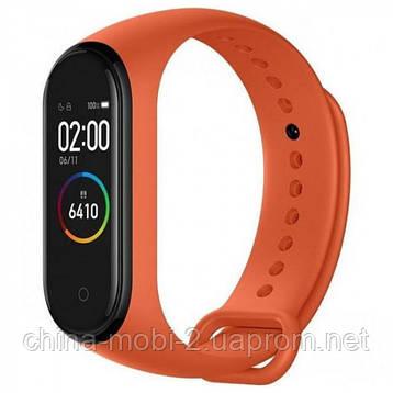 Фитнес-браслет Xiaomi Mi Band 4 Orange, фото 2