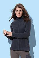 Куртка жіноча флісова, фото 1