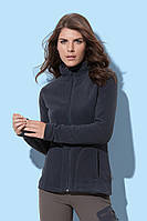Куртка жіноча флісова