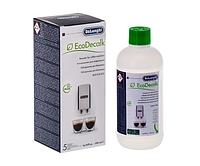 Жидкость для удаления накипи DeLonghi (500 мл) Ecodecalk