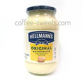 Майонез Hellmann's Originalny majonez 650 ml